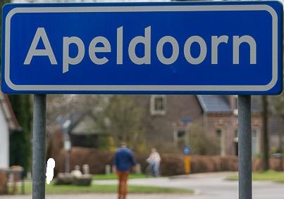 apeldoorn zonder achtergrond