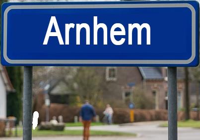 Gelderse Circulaire Estafette - Arnhem