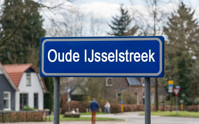 Oude IJsselstreek