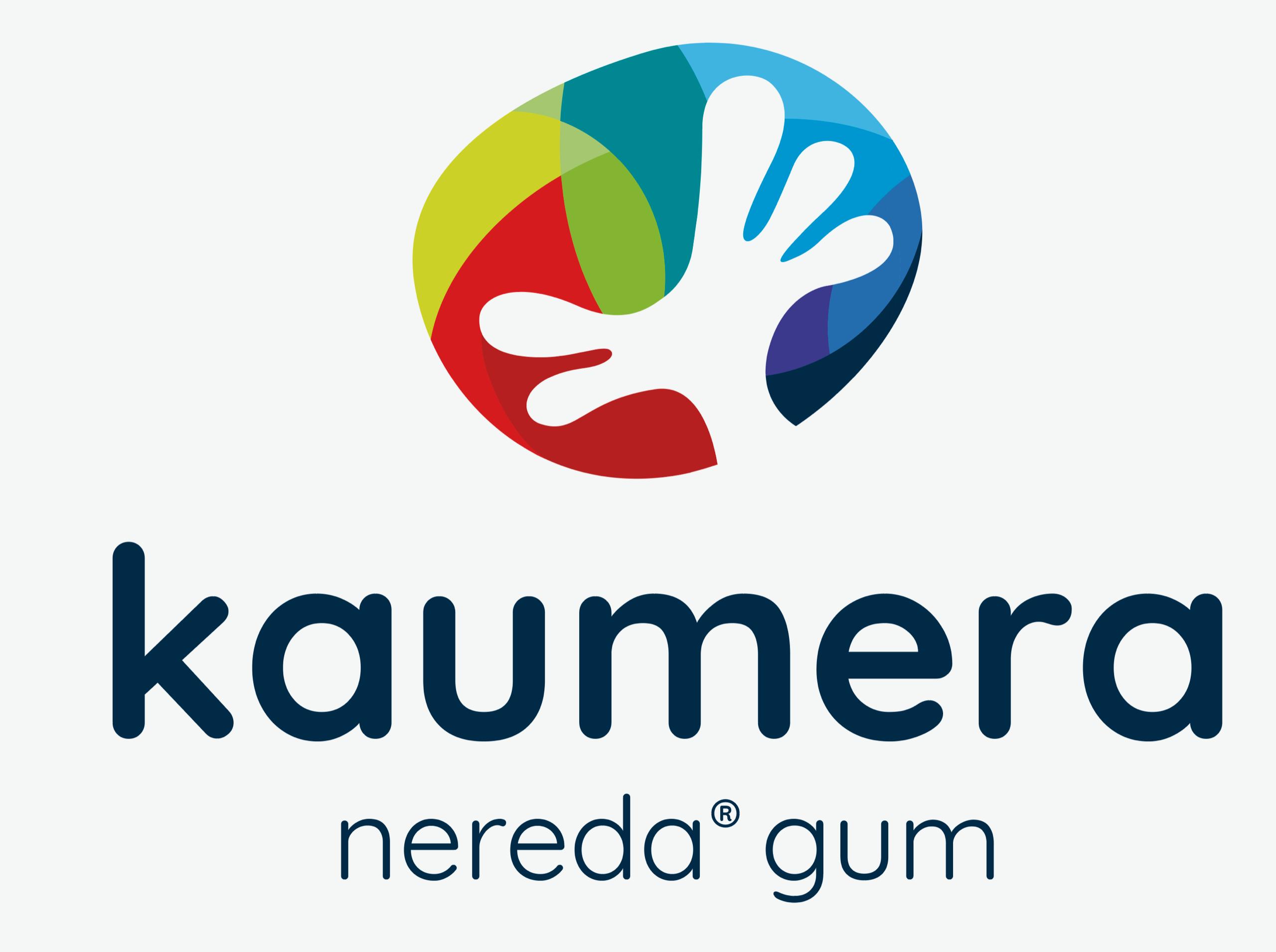 Kaumera logo bijgewerkt